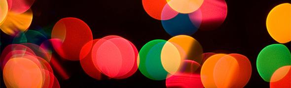 Christmas lights George Deputee
